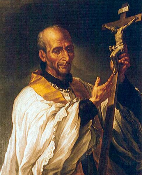 Franciszek de Hieronimo